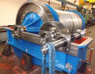 crane-gears